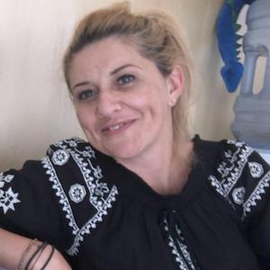 Florina Oprea