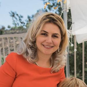Mirela Iorgoni