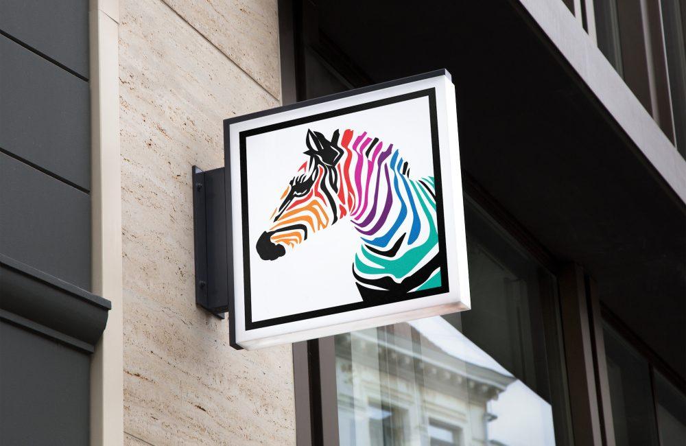 zebra-branding-the-color-mind-project